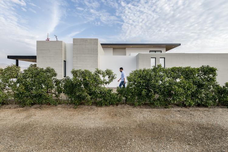 Casa Totoritas 17A / Go.Arquitectura.Pe, © Renzo Rebagliati