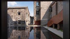 Yufengli Homestay / LYCS Architecture