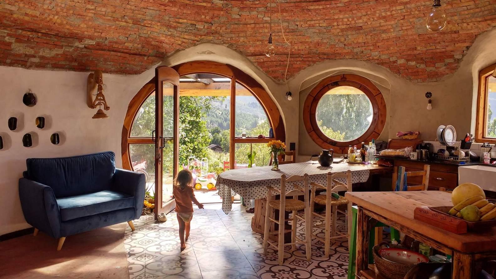 La importancia del espacio doméstico en tiempos de COVID-19,© Marco Aresta