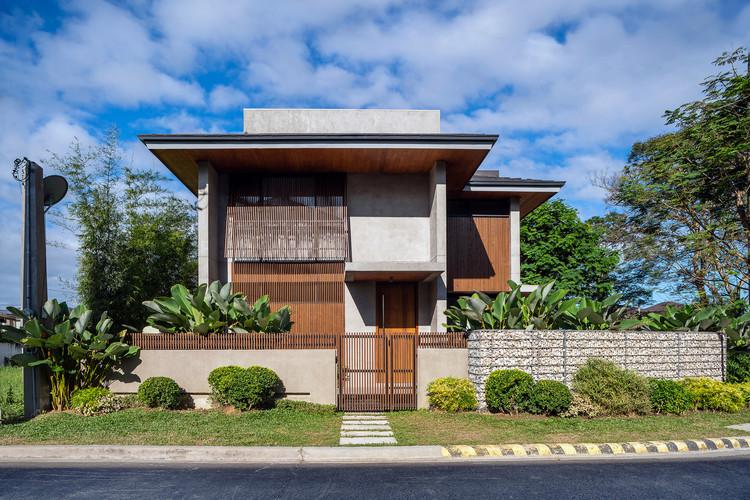Bahay Sibi House / Platform 21 Architecture, © Benson Go