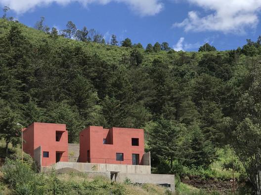 Casa Hermano Hermana / JAM arquitectura