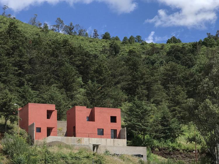Casa Hermano Hermana / JAM arquitectura, © Alberto Cepeda