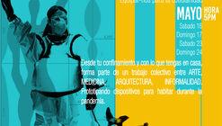 Workshop Deslocalizado ANTI_CUERPOS: equiparnos para la cotidianidad