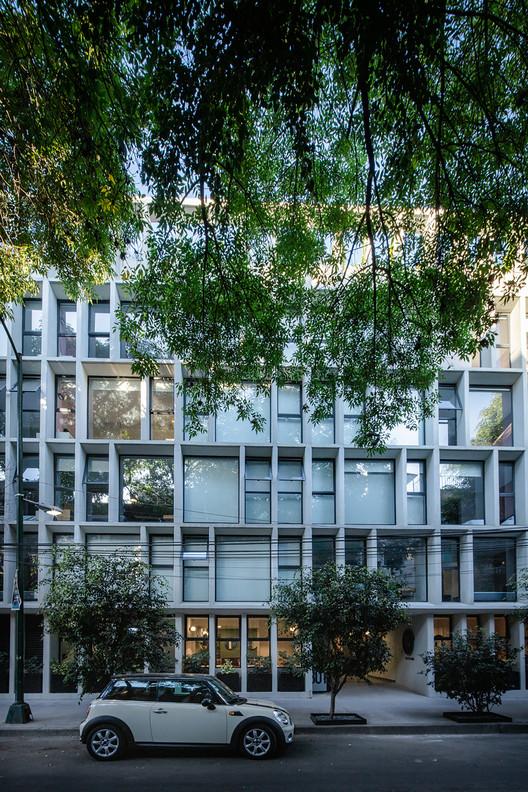 NIU Coliving / CRAFT Arquitectos
