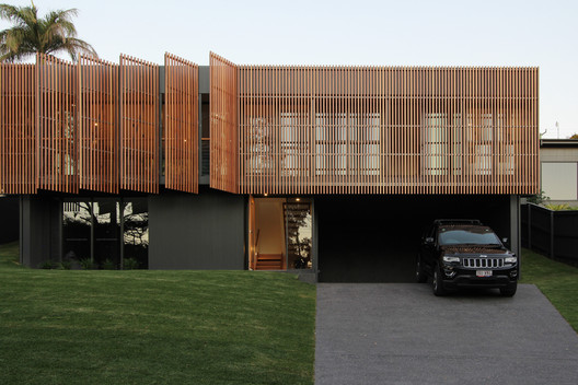 Residencia Glennon / Reitsma and Associates