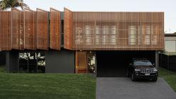 Residencia Glennon / Reitsma and Associates