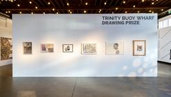 Trinity Buoy Wharf Drawing Prize
