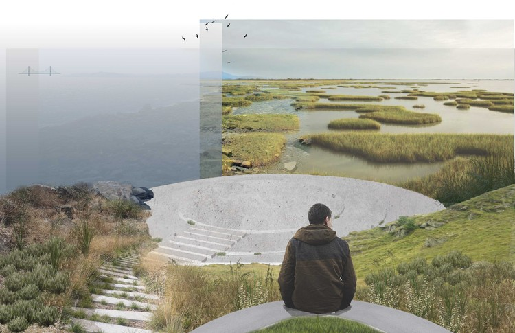Call for Submissions // 2020 Summer [IN]SITU: A Virtual Summer Institute in Environmental Design, work by [IN]LAND student Alice An