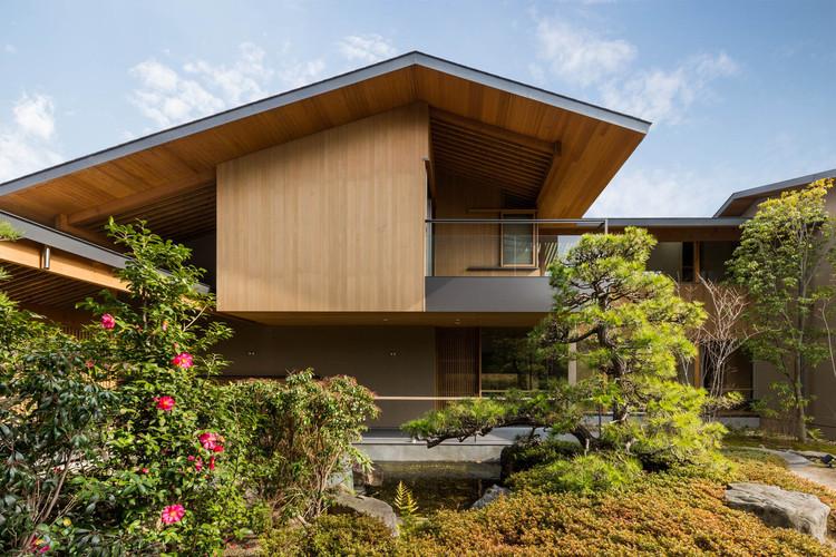 House in Amagasaki  / uemachi laboratory, © Kazushi Hirano