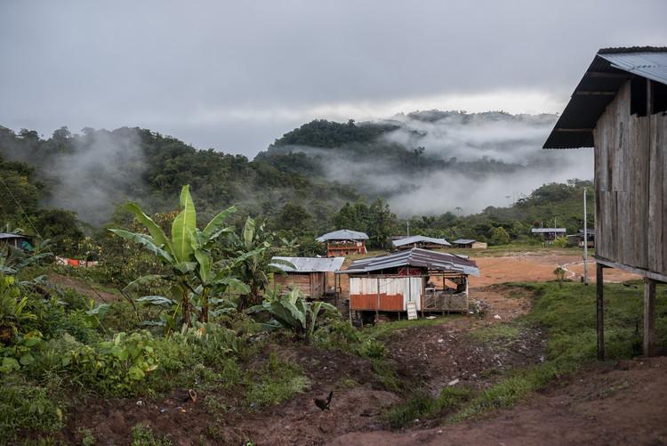 Ruta4 taller sobre confinamiento y coronavirus en comunidades marginales, © Alexis Munera