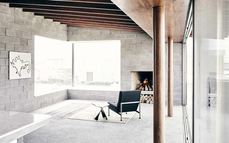 Casa Textil  / Ghezzi Novak, © Iván Salinero