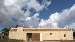 Ampliación Bodega Ribas / Rafael Moneo + Canals Moneo Arquitectos