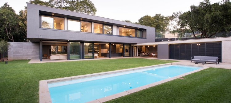 The TERRACE House / W design architecture studio , © JAMIE THOM