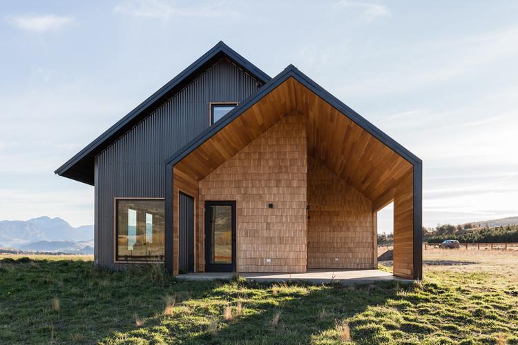 Casa Haus III / Staudt Arquitectura, © Justin Mullet