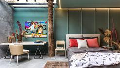 Loft 5 Senses / Talita Nogueira Arquitetura