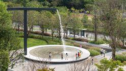 Parque Urbano Shenzhen Shenwan / AUBE CONCEPTION