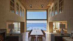 Loggia on the shore Guesthouse / Hiroshi Nakamura & NAP