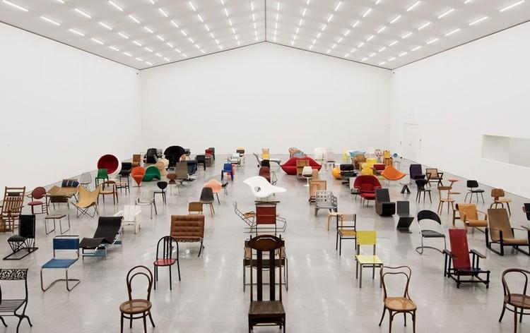 Vitra Design Museum lança filme que explora 200 anos do design de cadeiras, Cortesia de Vitra Design Museum