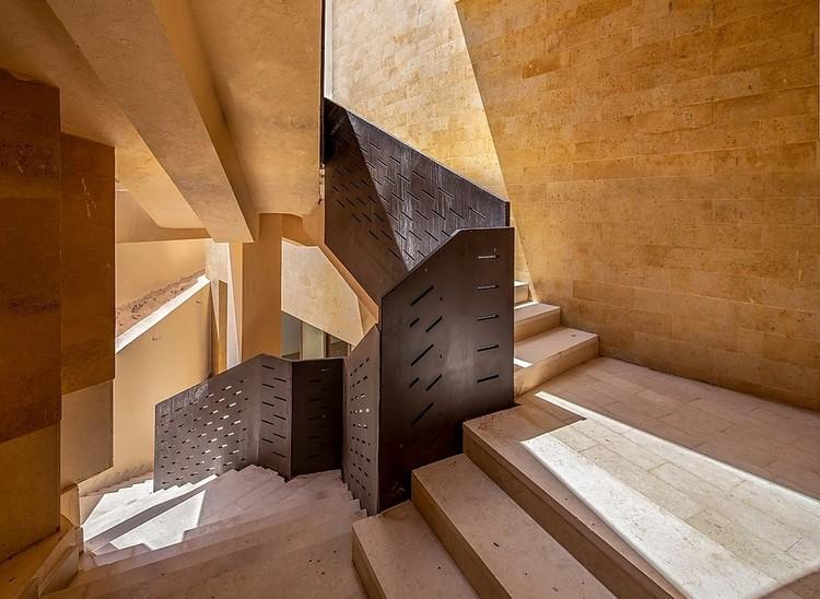 Egipto moderno: arquitectura nueva en un mundo antiguo, © Essam Arafa