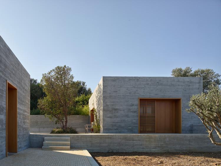 Place du Village House / Zakarian-Navelet Architectes, © Stéphane Chalmeau