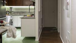 Apartamento Liquido / Studio Kyze
