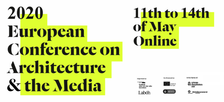 Architecture & the Media Online Conference: Oliver Wainwright, Iwan Baan, Spirit of Space