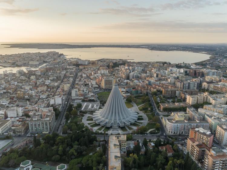 Clásicos de Arquitectura: Santuario de la Virgen de las Lágrimas / ANPAR, © Stéphane Aboudaram | WE ARE CONTENT(S)