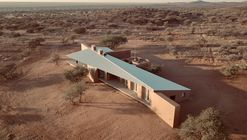 Game Lodge / Slee & Co Architects