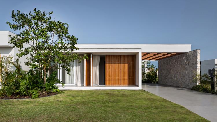 Casa R2 / Studio Bloco Arquitetura, © Marcelo Donadussi