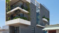 Casa costera / Prana Architects