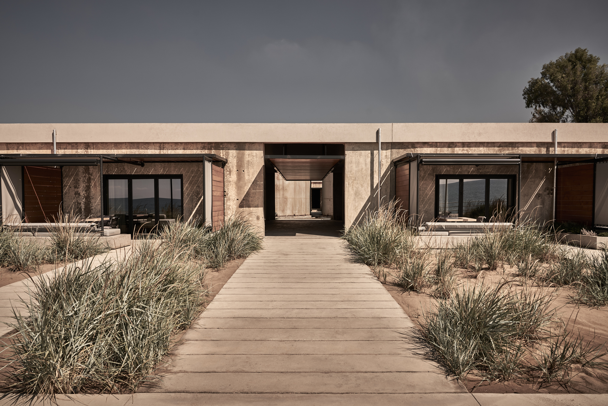 Hotels Architecture And Design Archdaily