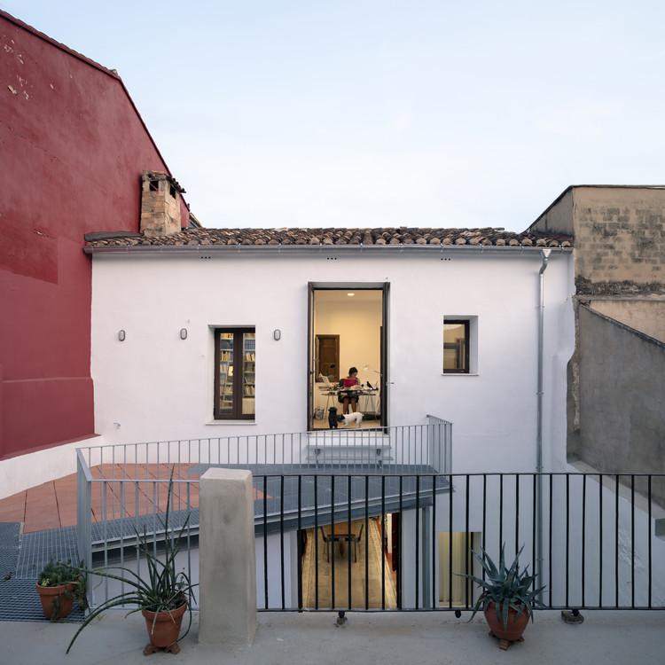 Casa Ca la Maña / Fent Estudi Coop V, © Milena Villalba