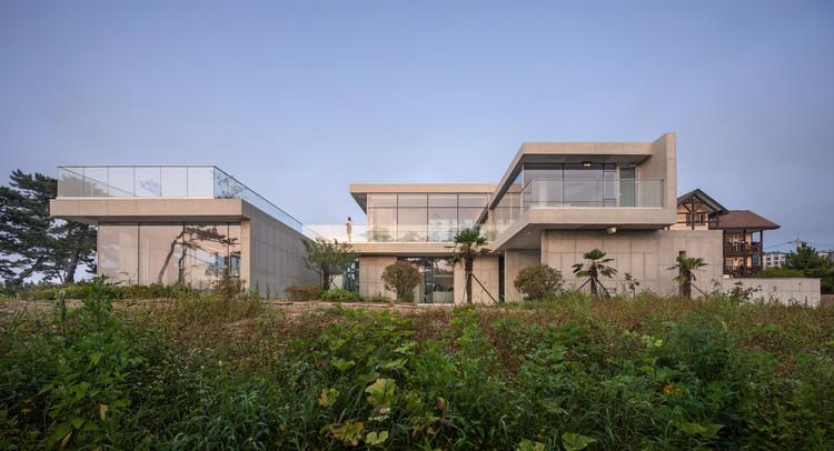 Café Liebeliebe / PLS Architects, © Yoon Joonhwan