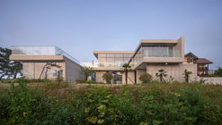 Café Liebeliebe / PLS Architects