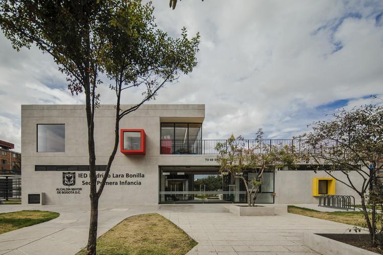 Jardín Infantil Rodrigo Lara Bonilla / FP Arquitectura, © Alejandro Arango