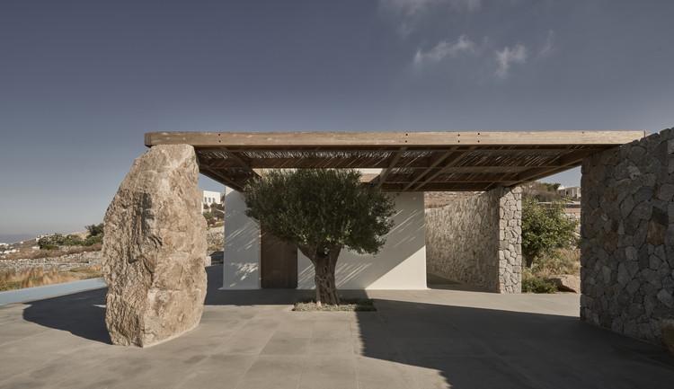 Villa Mandra  / K-Studio, © Claus Brechenmacher & Reiner Baumann Photography