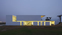 Paisagem, geometria e materialidade na arquitetura peruana: entrevista com Juan Carlos Doblado