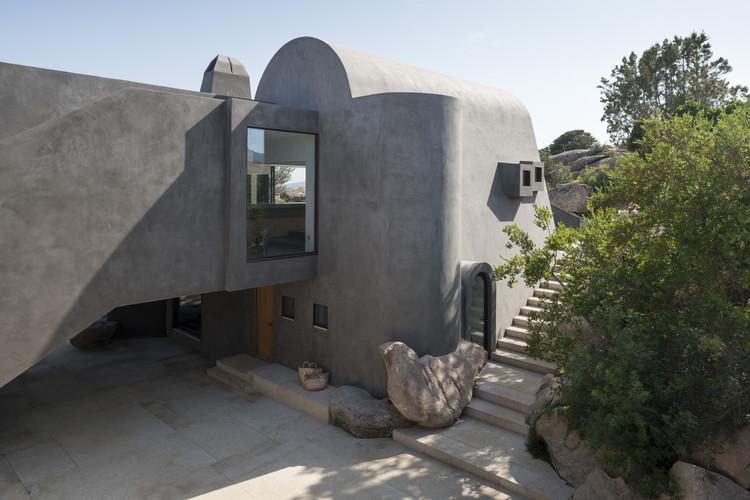 Residência na Sardenha / Stera Architectures, © Nicolas Borel