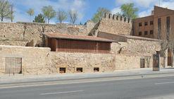 Convento de San Andrés Restoration / Sánchez Gil Arquitectos