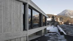 Gasthof Auwirt Lodge / Steiner Architecture