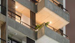 Edificio ATH60 / Cubero Rubio