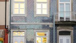 Pinheiro House / Atelier in.vitro