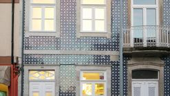 Casa Pinheiro / Atelier in.vitro