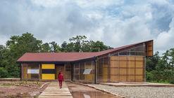 Residencia Santa Elena / Semillas