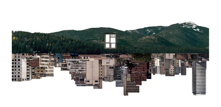 Podcast Arquitectura para Aliens reflexiona sobre el futuro de la profesión en Colombia, vía Daniela Siabatto
