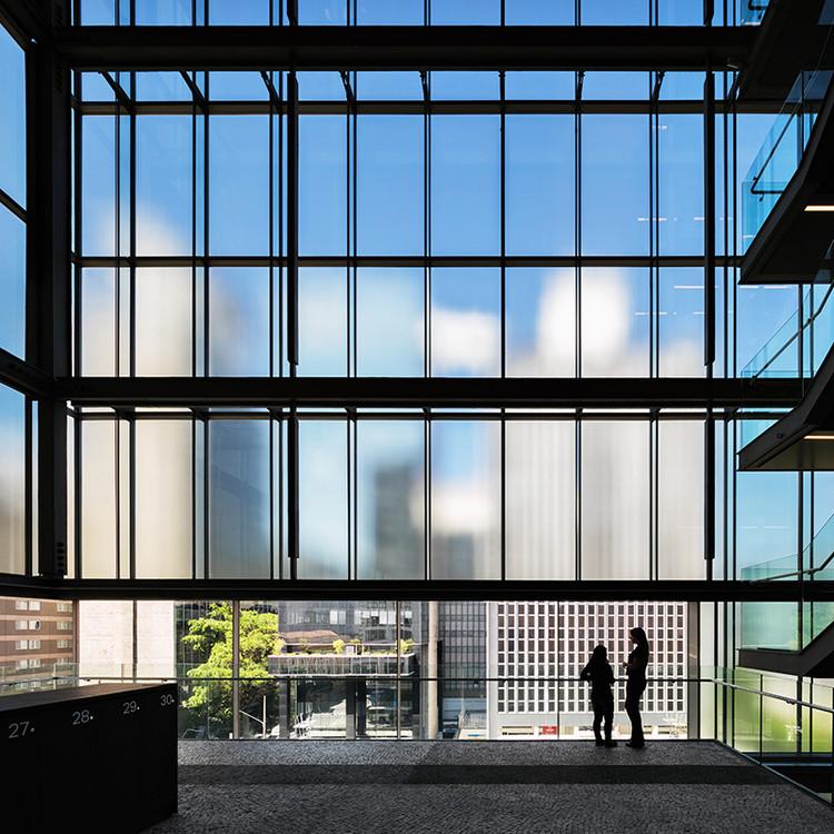"""""""O Brasil carece de boa arquitetura pública"""": entrevista com Marcelo Morettin, Instituto Moreira Salles / Andrade Morettin Arquitetos Associados. Image © Nelson Kon"""