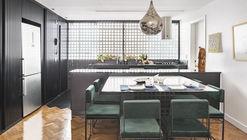 Apartamento cobogó / Lelalo arquitetura e design