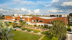 Centro de Ensino Infantil Kai / Education Design Architects