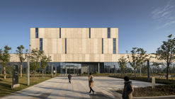 Ningbo New Library / SHL