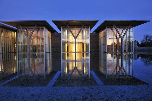 Courtesy of Tadao Ando Architect and Associates